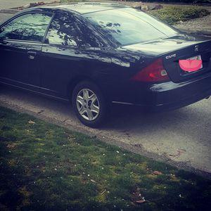 2003 Honda civic 126k for Sale in Tacoma, WA