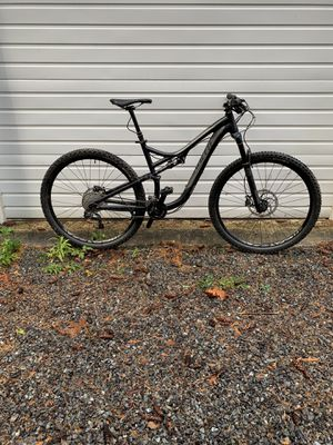 """2014 Specialized Stumpjumper FSR - 29"""", Large for Sale in Snohomish, WA"""