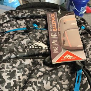 Daypack Backpack Brand New! for Sale in Sacramento, CA