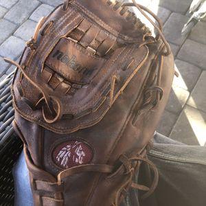 Nokona Men's Softball Glove Obo for Sale in Gilbert, AZ