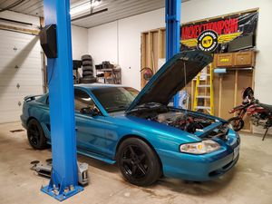 1994 Mustang GT for Sale in Bensenville, IL