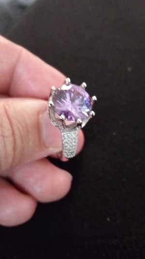 925 Sterling Silver Ring for Sale in Las Vegas, NV