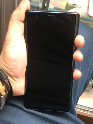 Samsung Galaxy note9 128GB unlocked for Sale in The Bronx, NY