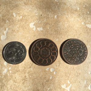 Very old U.S. Coins - Private Collection for Sale in Castro Valley, CA