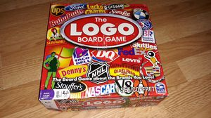 The logo board game for Sale in Hillsboro, OR