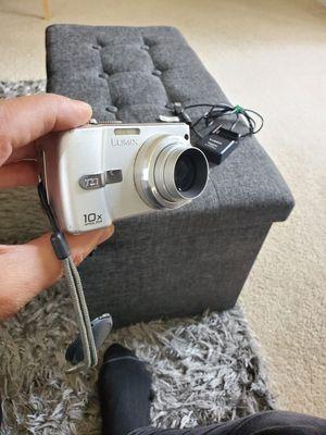 Camera Panasonic like very good for Sale in Irvine, CA