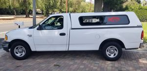 2001 FORD F150 Long bed 4.6L V8 for Sale in Upland, CA