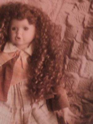 Porcelain doll for Sale in Garden Grove, CA