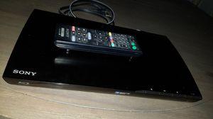 Sony Blu-Ray Disc DVD Player for Sale in Boynton Beach, FL