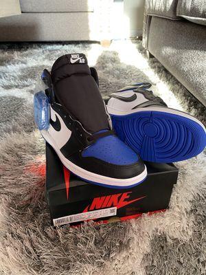 "Jordan 1 ""royal toe"" for Sale in San Diego, CA"