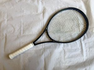 Prince CTS Synergy 28 Oversize Tennis Racquet / Racket - PRICE FIRM for Sale in Portland, OR