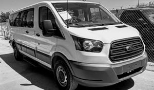 2016 Ford Transit 350 37000 miles for Sale in Mesquite, TX