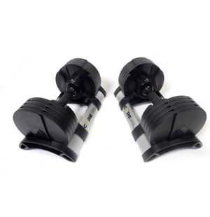 50lbs Core Home Fitness Dumbbells for Sale in Gilbert, AZ