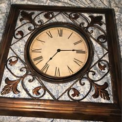 Big Clock for Sale in Sanger,  CA