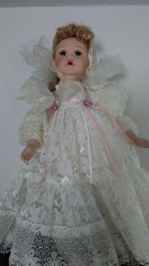 Antique doll for Sale in Lakewood, CO