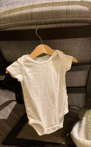 Carter 9month onesie for Sale in Rockville, MD