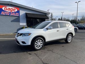 2016 Nissan Rogue for Sale in Milwaukie, OR