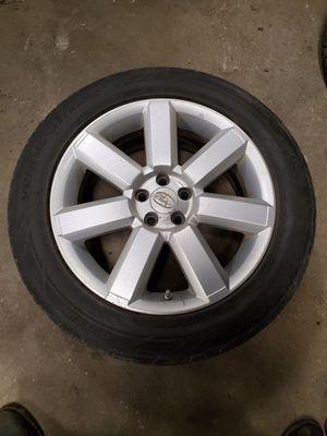 17 Inch Subaru Rim Wheels for Sale in Kresgeville, PA