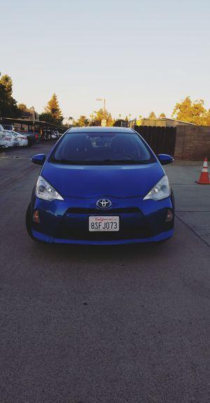 2012 Toyota Prius C four for Sale in Turlock, CA