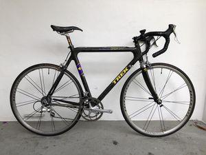 1996 Trek 5500 OCLV Full Carbon Road Bike 58cm for Sale in Hollywood, FL
