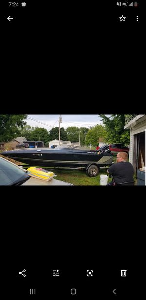 186 Baja Ess for Sale in Columbia City, IN