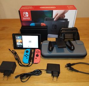 Nintendo Switch New for Sale in Los Angeles, CA