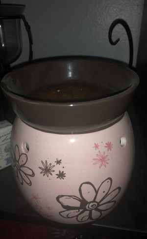 Scentsy warmer for Sale in La Puente, CA