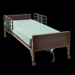 Hospital bed fully equipped for Sale in Hobe Sound, FL