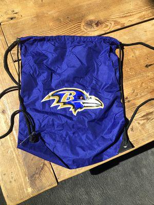 Ravens sling backpack for Sale in Ellicott City, MD