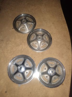 Ford Pickup Hubcaps for Sale in Fayetteville, AR