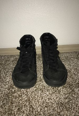 Vans old skool high top for Sale in Salem, OR