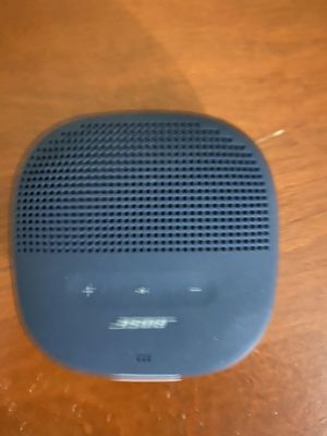 Bose soundlink micro for Sale in FL, US