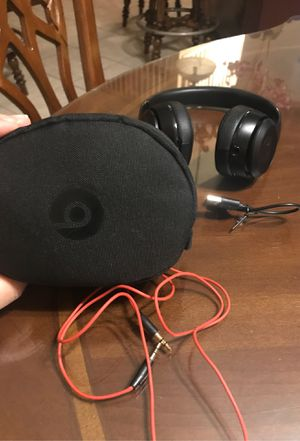 Beats solo 3 for Sale in Orlando, FL
