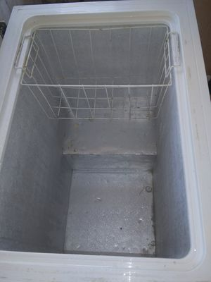 Deep freezer for Sale in Wauchula, FL