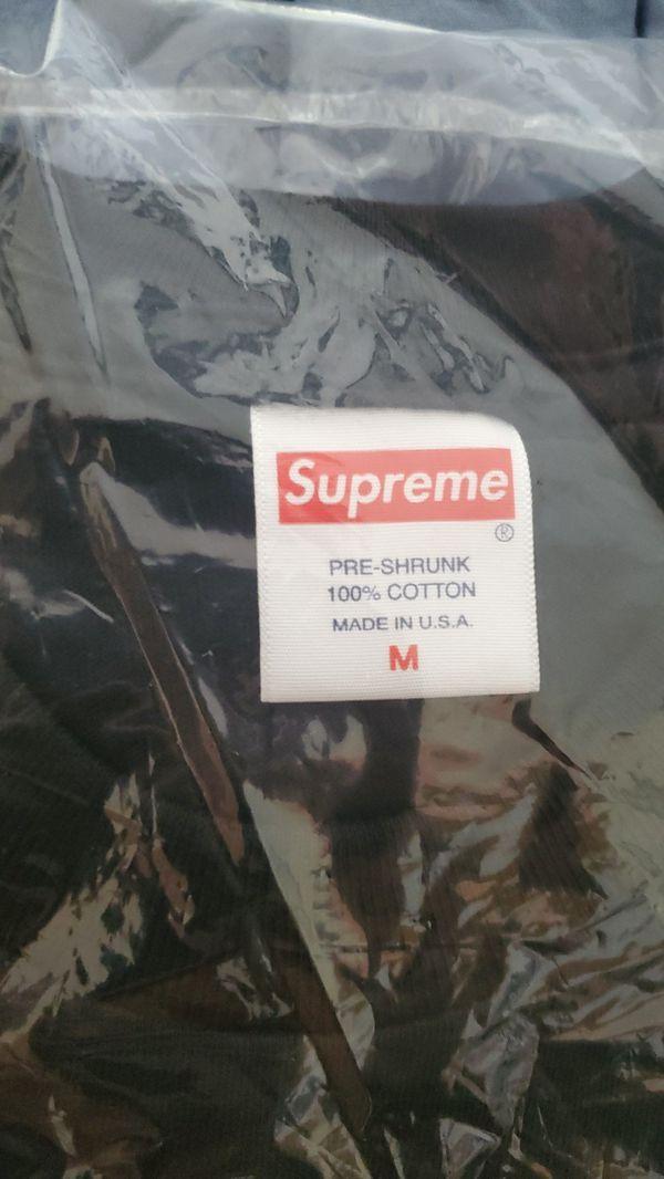 Supreme Smile tshirt