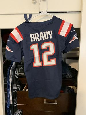 New England patriots jerseys for Sale in Chino Hills, CA