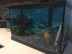 20 Gallon Fish Tank (Brand New) for Sale in Dallas, TX