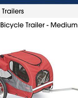 ULINE Pet Bicycle Trailer - Medium for Sale in Edgewood,  FL