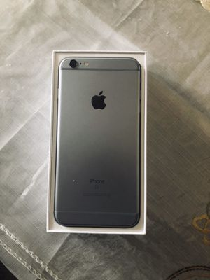 iPhone 6s Plus boost mobile 32g for Sale in White Plains, NY