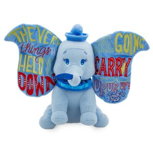 Disney Wisdom Collection Dumbo Plush for Sale in Los Angeles, CA