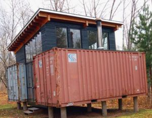 Container Cargo Worthy Wind And Water Tight Shipping Storage for Sale in Joint Base Lewis-McChord, WA