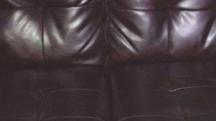 Black Leather Sofas (3 set) for Sale in Philadelphia,  PA