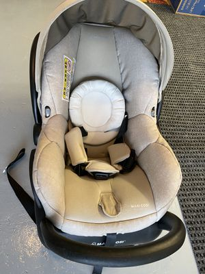 Maxi Cosi Mico Max 30 Infant Car Seat for Sale in San Jose, CA