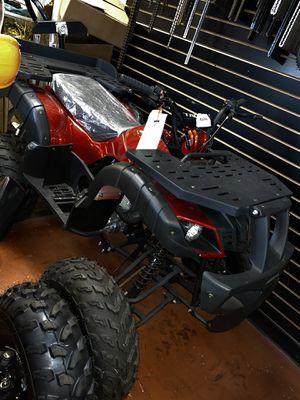 250 RHINO ATV for Sale in Dallas, TX