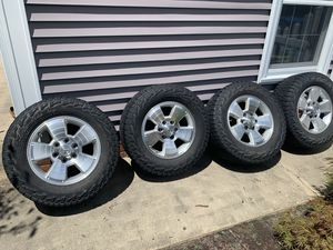 Tires and Rims for Sale in Chesapeake, VA