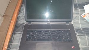 Hp pavilion laptop SOLID STATE HARD DRIVE for Sale in Phoenix, AZ