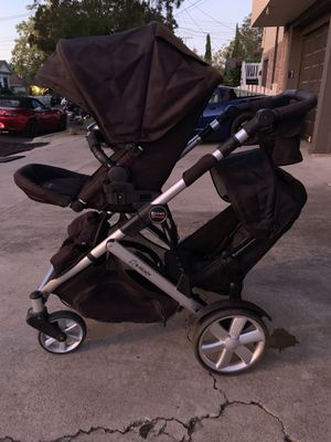 Britax B-Ready double stroller - good condition for Sale in Redwood City, CA