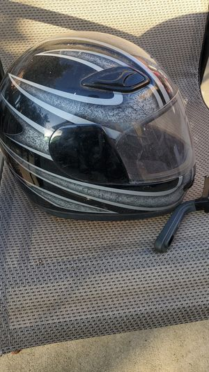 Motorcycle helmet for Sale in Costa Mesa, CA