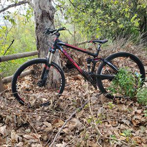 Trek Fuel Ex 9.9 Mountain Bike for Sale in Santee, CA