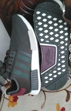 ADIDAS BOOST WOMEN'S (SIZE 10 ) LIKE NEW. for Sale in Dallas, TX